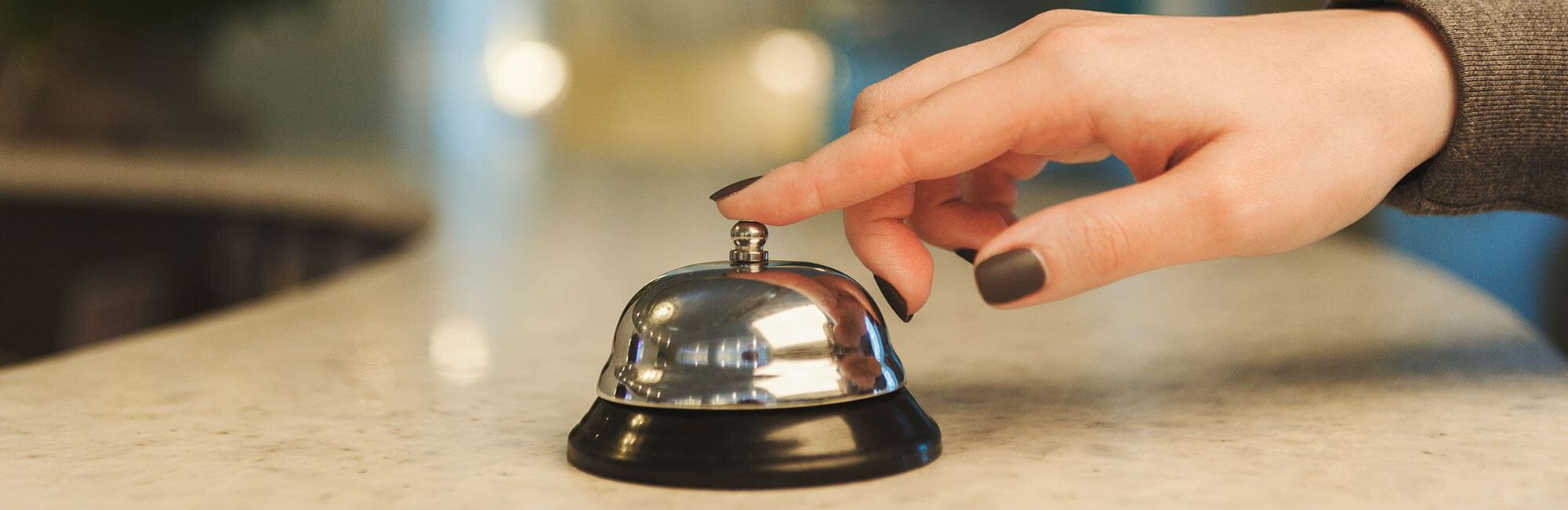 Curs Receptioner de Hotel