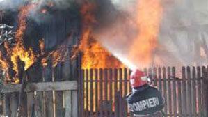 Stingerea incendiilor la locuinţe