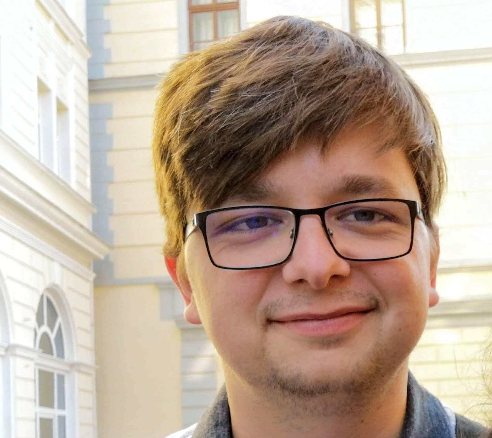 Emanuel Stefan